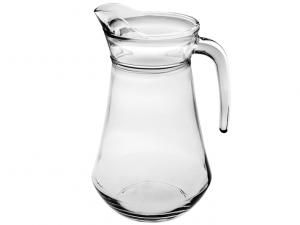 Luminarc caraffa vetro trasparente con manico 1,6lt