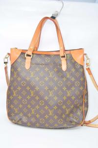 Borsa Imitazione Louis Vuitton Con Tracolla 35x35 Cm