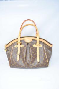 Borsa Imitazione Louis Vuitton 40x28x20 Cm Stondata