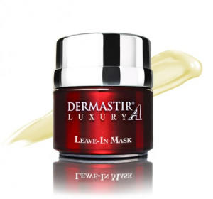 DERMASTIR LUXURY- LEAVE IN MASK
