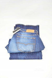 Jeans Donna Diesel Anni 12