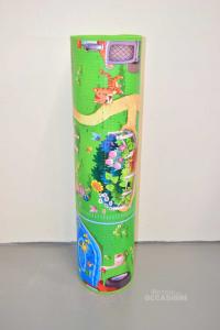 Tappeto Bimbi Kidsmat 90 X 120 Cm