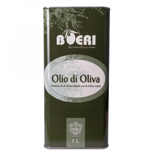 Olio di Oliva 5 l
