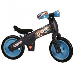 Bicicletta pedagogica B-Bip grey blue