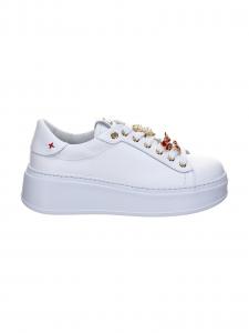 GIO + Sneakers  Bianca