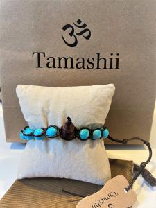 Bracciale Tamashii con Turchese