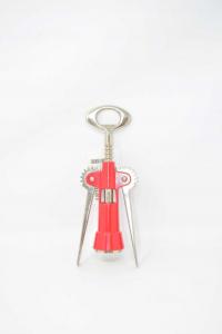 Corkscrew Lumezzane Fgb Color Red