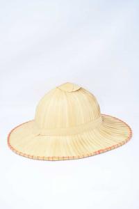 Cappello Africano Da Safari