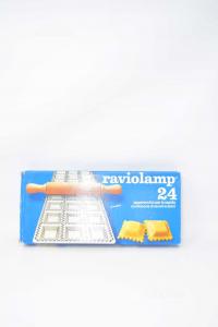 Raviolamp 24 Nuovo Con Mattarello