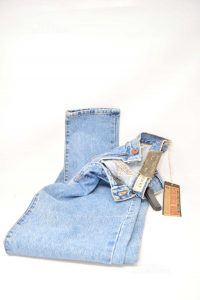 Jeans Uomo Jackeroo Four Tg 44