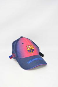 Berretto Fcb Barcelona