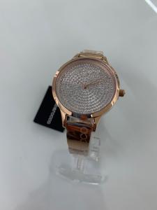 Orologio donna Rocco Barocco con cinturino in acciaio  rosè RBWPRE