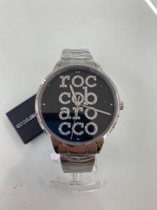 Orologio donna Rocco Barocco con cinturino in acciaio RBWSIG