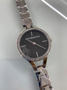 Orologio donna Rocco Barocco con cinturino in acciaio RBW576