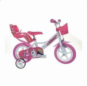 Bicicletta unicorno 12