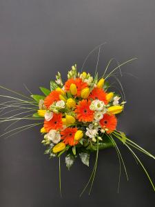 Bouquet Spring