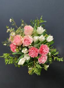 Bouquet Candy