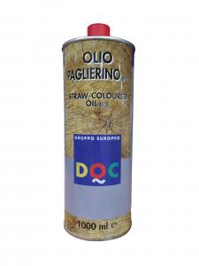 OLIO PAGLIERINO CHIARO 1L DOC