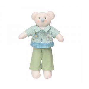 Orso bianco My Doll 30 cm