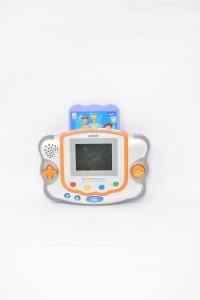 Gioco V. Smile Pocket Sistema Di Apprendimento Con Gioco Toy Story