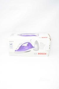 Ferro Da Stiro Bosch 2000w Tda2320 Type:ccbd5 Viola