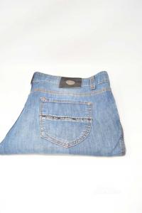 Jeans Donna Trussardi Jeans Tg 56