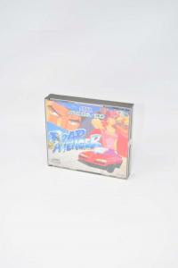 Videogioco Road Avenger Per Sega Mega-cd (un Solo Cd)