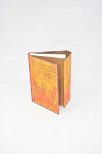 Aggenda Paperblanks Nuova Effetto Libro 14 X 10 Cm