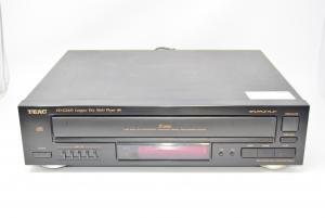 Lettore Cd TEAC PD-D2410 Lettore CD 5 Dischi