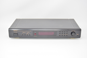 Lettore DENON tu-255 precision audio Component AM-FM STEREO TUNER