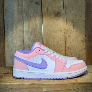 Scarpa Air Jordan 1 Low Se Arctic Punch Purple