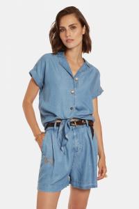 Camicia donna LA MARTINA ART. RWC602