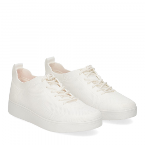Fitflop Rally tonal knite urban white