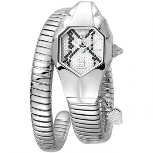 Just Cavalli Orologio Glam - Silver