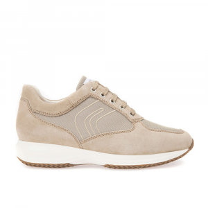 Geox Happy Sneakers Sand da Uomo