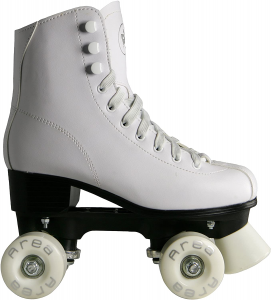My Area Roller Skates From Artistica With Ankle Boot White N°.33 New