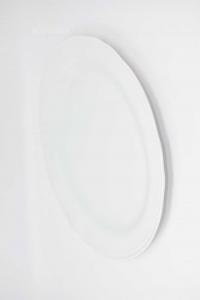 Piatto Da Portata Ovale In Ceramica Nuovo Home & Home