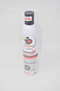 Germo Tech Spray Disinfettante Climatizzatori 400 ml