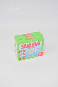 Samurai Stuzzicadenti 600pz Nuovo