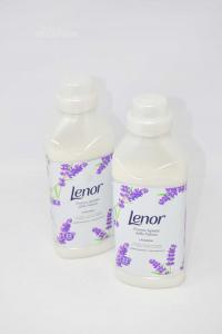 Softener Lenor Natural Lavander 22 Lav.ml.550