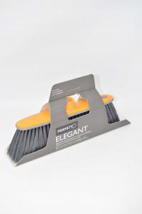 Broom Perfect Elegant Broom With Bumpers