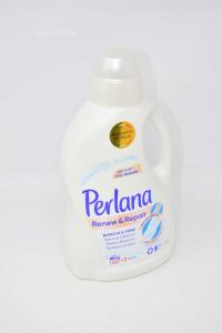Perlana Liquid Capi Delicate 22 + 3 Washing 1,5 Lt