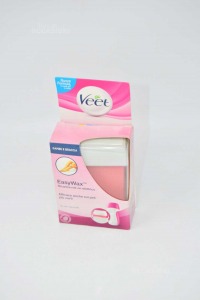 Veet Ricarica Easy Wax Roll-on Gambe E Braccia 50 ml
