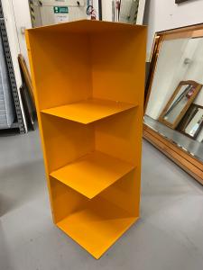 Pensile Zalf Iron Orange Lacato With Supports
