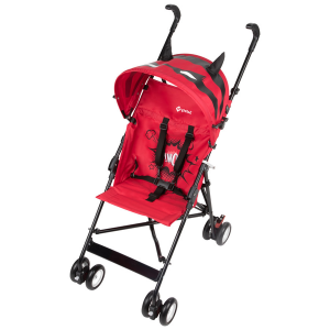 Passeggino Safety 1st Buggy Crazy Peps Super Pink Peps