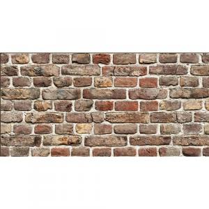 LASTRA IN POLIPROPILENE A STAMPA SERIGRAFICA effetto muro