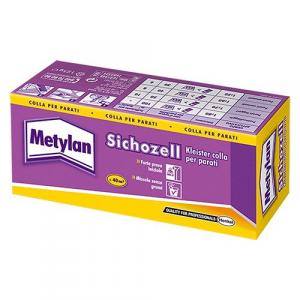 COLLA METYLAN SICHOZELL KLEISTER gr. 125