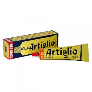 COLLA NEOPRENICA 'ARTIGLIO SUPER 620' ml. 150
