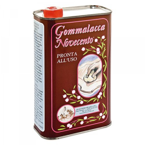 VERNICE GOMMALACCA CHIARA lt. 1
