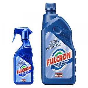 SGRASSANTE CONCENTRATO 'FULCRON' lt 1 - flacone